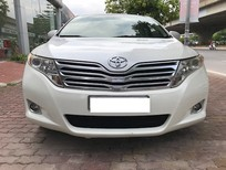 Bán ô tô Toyota Venza 2009, màu trắng, nhập khẩu Mỹ, 620 triệu
