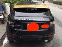Bán xe Landrover Evoque model 2015 màu đen