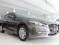 Cần bán gấp Mazda 3 1.5AT 2018, màu nâu, giá hot