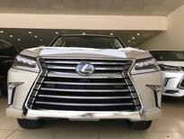 Bán ô tô Lexus LX 570 Luxury Mỹ model 2020, mới 100%