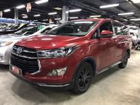 Bán Toyota Innova Venturer đời 2018, liên hệ giá giảm mạnh
