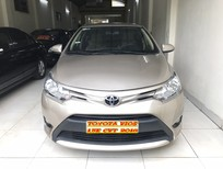 Cần bán lại xe Toyota Vios 1.5E CVT 2018