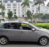 Cần bán gấp Daewoo GentraX sản xuất 2010, màu xám, nhập khẩu nguyên chiếc, giá 245tr