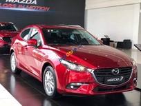 Bán ô tô Mazda 3 năm 2019, màu đỏ, giá 669tr