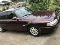 Bán Mazda 626 sản xuất 1994, màu đỏ, nhập khẩu nguyên chiếc giá cạnh tranh