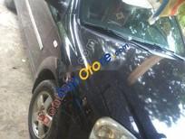 Cần bán Daewoo Lacetti năm sản xuất 2008, màu đen, 180 triệu
