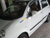 Bán Daewoo Matiz năm sản xuất 2003, màu trắng, nhập khẩu