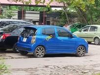 Cần bán lại xe Kia Morning sản xuất 2010, màu xanh lam, 235 triệu