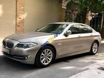 Bán BMW 5 Series 520i năm 2013, xe nhập chính chủ