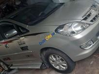 Bán xe Toyota Innova G sản xuất 2007, màu bạc, xe nhập giá cạnh tranh