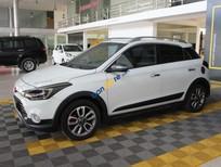Cần bán Hyundai i20 Active sản xuất năm 2015, màu trắng, xe nhập