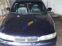 Bán ô tô Mazda 626 sản xuất 1997, màu xanh lam, nhập khẩu, 150tr