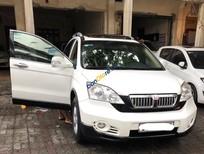 Cần bán lại xe Honda CR V năm sản xuất 2009, màu trắng, nhập khẩu nguyên chiếc giá cạnh tranh
