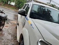 Bán ô tô Ford Everest sản xuất 2010, màu trắng, xe nhập chính chủ, giá chỉ 420 triệu