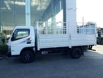 Giá bán xe tải Fuso Canter 6 tấn tại đại lý Fuso Hải Phòng