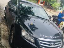 Xe Daewoo Lacetti SE năm sản xuất 2010, màu đen, nhập khẩu xe gia đình, giá 259tr