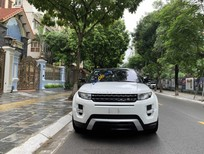 Cần bán gấp LandRover Evoque năm 2012, màu trắng, xe nhập