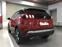Cần bán Peugeot 3008 sản xuất năm 2019, màu đỏ
