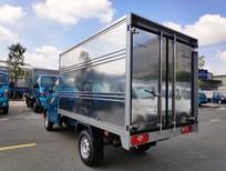 Bán xe tải Thaco Towner 990 thùng kín tải trọng 850kg, hỗ trợ trả góp 70%