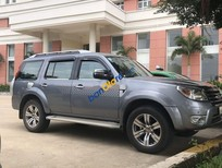 Cần bán gấp Ford Everest năm 2010 xe gia đình