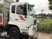Bán xe tải Hoàng Huy B170 cũ, xe nhập khẩu chạy hàng nhẹ rất mới