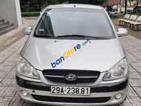Chính chủ bán Hyundai Getz năm sản xuất 2010, nhập khẩu