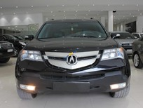 Cần bán Acura MDX 3.7AT năm sản xuất 2007, màu đen, nhập khẩu