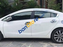 Bán Kia K3 sản xuất 2015, màu trắng chính chủ