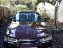 Cần bán xe Mazda 626 năm 1993, màu đỏ, nhập khẩu nguyên chiếc