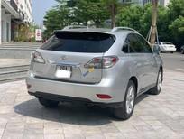 Cần bán lại xe Lexus RX 350 năm sản xuất 2009, màu bạc, nhập khẩu nguyên chiếc