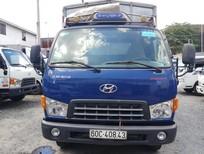 Cần bán xe tải HD800 đời 2014 , thùng bạt giá cực tốt