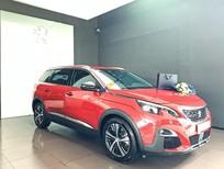 Cần bán Peugeot 3008 sản xuất 2019, màu đỏ