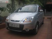 Bán ô tô Daewoo Matiz Super 0.8 AT năm sản xuất 2009, màu bạc, xe nhập chính chủ