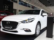 Bán Mazda 3 sản xuất năm 2019, màu trắng