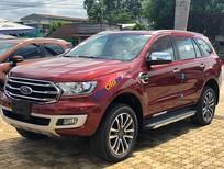 Bán Ford Everest Ambiente 2.0L 4x2 MT năm sản xuất 2019, màu đỏ, nhập khẩu