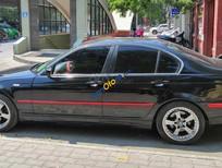 Bán BMW 3 Series 325i năm 2003, màu đen số tự động, giá chỉ 205 triệu