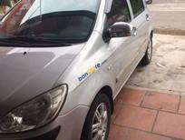 Cần bán lại xe Hyundai Getz đời 2008, xe gia đình