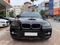 Basn BMW X6 xDrive 35i động cơ 3.0L