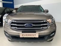 Cần bán Ford Everest Ford Everest Ambiente 2.0L 2019, màu vàng, nhập khẩu nguyên chiếc