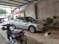 Bán ô tô Nissan Bluebird Saloon 2.0 năm 1990, màu bạc, nhập khẩu