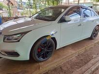 Xe Chevrolet Cruze sản xuất năm 2017, màu trắng, nhập khẩu