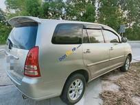 Cần bán Toyota Innova sản xuất 2008, giá chỉ 355 triệu