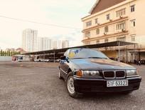 Cần bán lại xe BMW 3 Series 320i sản xuất năm 1995, màu đen, xe nhập số tự động, 120tr