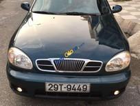 Cần bán xe Daewoo Lanos sản xuất năm 2003, nhập khẩu nguyên chiếc