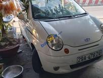 Bán ô tô Daewoo Matiz sản xuất năm 2003, màu trắng