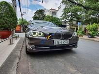 Bán BMW 5 Series 523i năm sản xuất 2011, màu nâu, nhập khẩu, 830 triệu