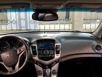 Bán Lacetti CDX 1.6AT xe gia đình cực chất - Full option NK 2009