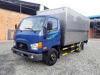 Xe Hyundai Mighty 110S tải 7 tấn thùng dài 5m