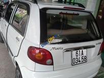Cần bán xe Daewoo Matiz năm 2003, màu trắng