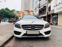 Bán Mercedes sản xuất năm 2017, màu trắng